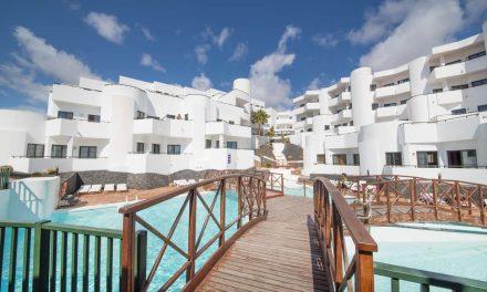 Lanzarote zomervakantie 2018   8 dagen voor €324,- per persoon