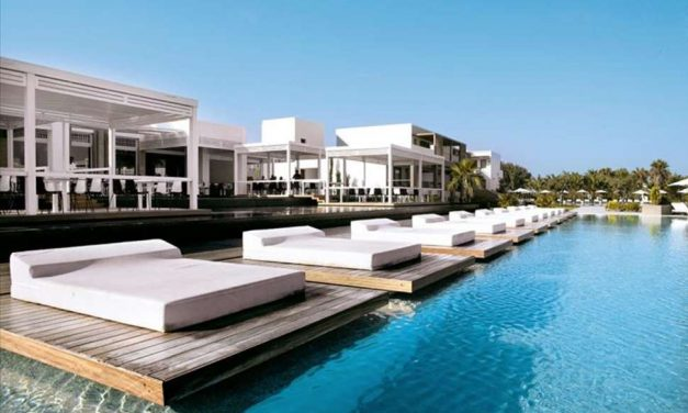 Last minute super luxe 5* Kos | all inclusive €615,- per persoon