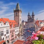 Yes! Stedentrip Praag | 4 dagen incl. ontbijt €135,- per persoon
