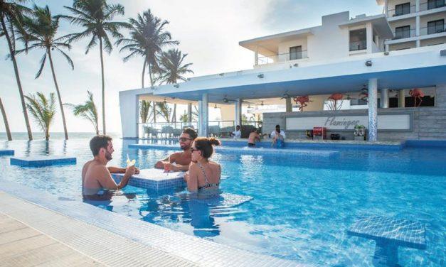 TUI dagdeal: all inclusive 5* RIU Sri Lanka | december 2017 €899,-