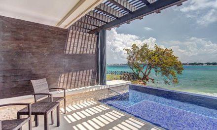 Super luxe 5* Jamaica   9-daagse all inclusive vakantie €937,- p.p.