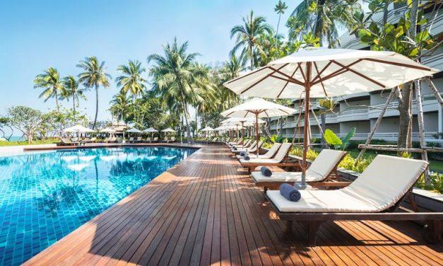 4* luxe in Thailand | incl. Emirates vluchten + ontbijt voor €693,-