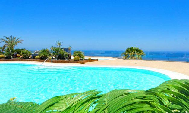 Halfpension Gran Canaria deal | incl. vlucht + hotel €372,- p.p.