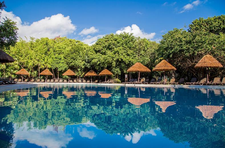 WOW! Super-de-luxe 5* vakantie Mexico | 9 dagen all inclusive
