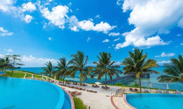 5* halfpension Zanzibar | incl. KLM vlucht & meer €1317,- p.p.