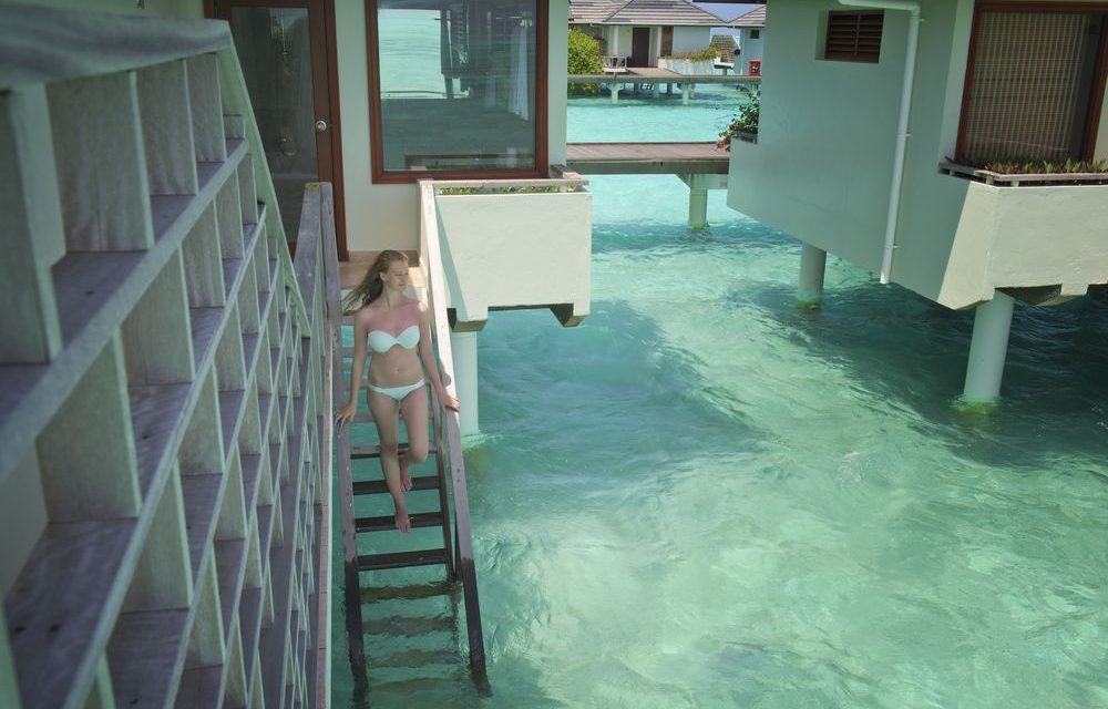 Extreme luxe op de Malediven | 5* Sun Island Resort 79% korting