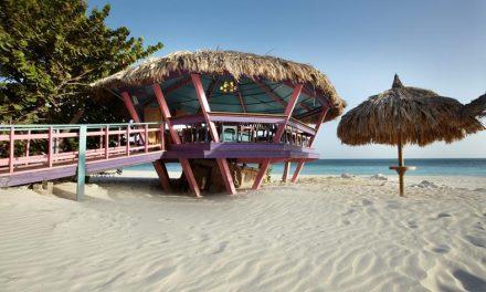 4* Aruba all inclusive aanbieding   december 2017 €1246,- per persoon