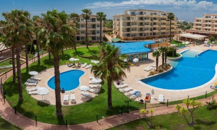 Last minute vakantie Portugal | 10 dagen oktober 2017 €270,- p.p.