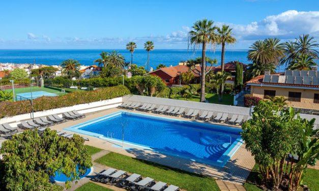 Super last minute Tenerife   8 dagen oktober 2017 €523,- p.p.