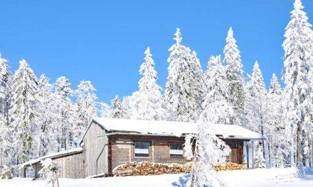 Wintersport Duitsland   Volpension incl. wellness voor €99,- per persoon