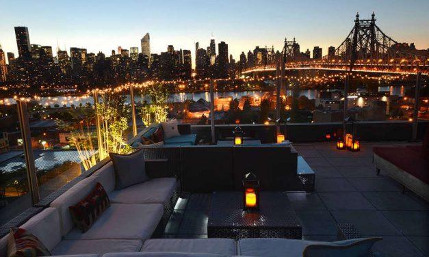 Luxe 4* stedentrip New York | 5 dagen incl. vluchten €558,- p.p.