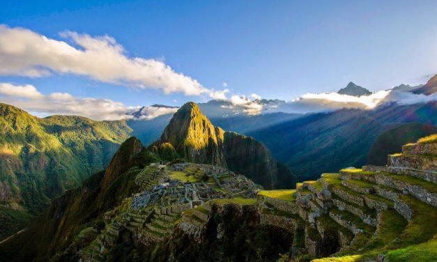18-daagse groepsrondreis Peru | april 2018 €2329,- per persoon