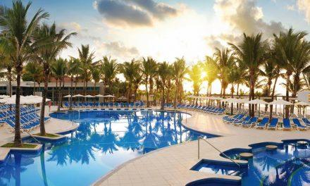 Super last minute 5* RIU Yucatan   oktober 2017 9 dagen €799,- p.p.