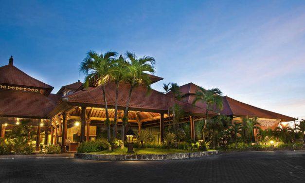 4* Last minute vakantie Bali   December 2017 10 dagen €699,- p.p.