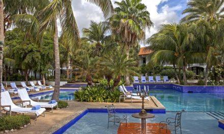 4* Curacao deal | November 2017 9 dagen €569,- per persoon