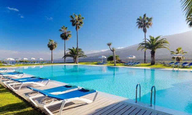 Last minute Tenerife 45% korting | November 2017 8 dagen €342,- p.p.