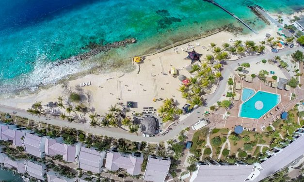 Bonaire All Inclusive | November 2017 9 dagen €949,- per persoon