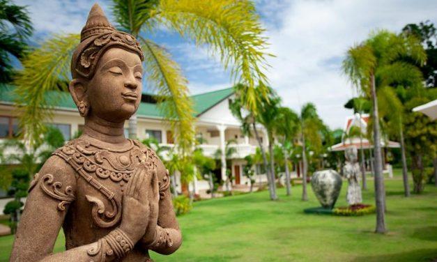 4* Aanbieding Thailand | December 2017 9 dagen met 27% korting