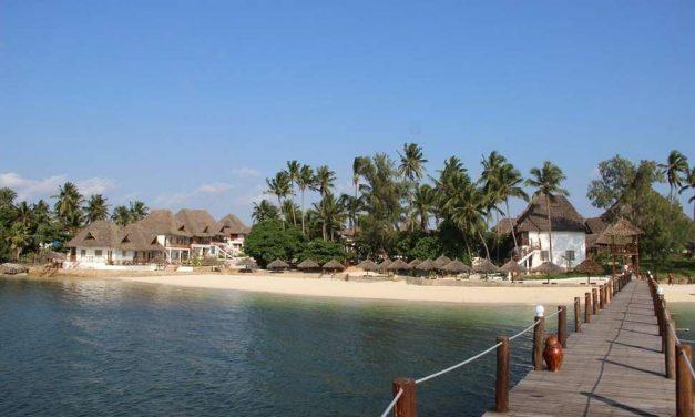 Zanzibar Paradise   Februari 2018 9 dagen €660,- per persoon
