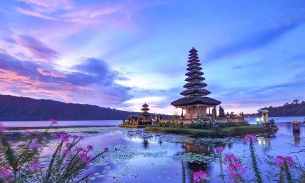 De mooiste vakantiebestemmingen volgens Travel bloggers