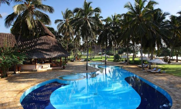 All inclusive Zanzibar | 4* BlueBay Beach Resort & Spa (9/10) €866,- p.p.