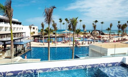 Luxe 5* Dominicaanse Rep. deal   last minute all inclusive €899,-