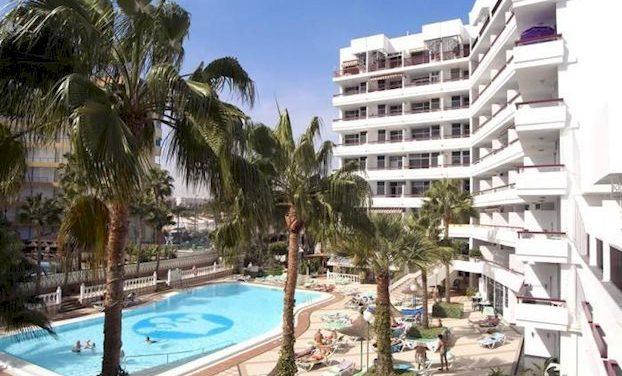 Vroegboekkorting Gran Canaria | mei + juni 2018 €229,- p.p. deal