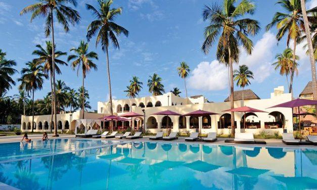 Bucketlist Zanzibar aanbieding   maart 2018 all inclusive €1250,- p.p.