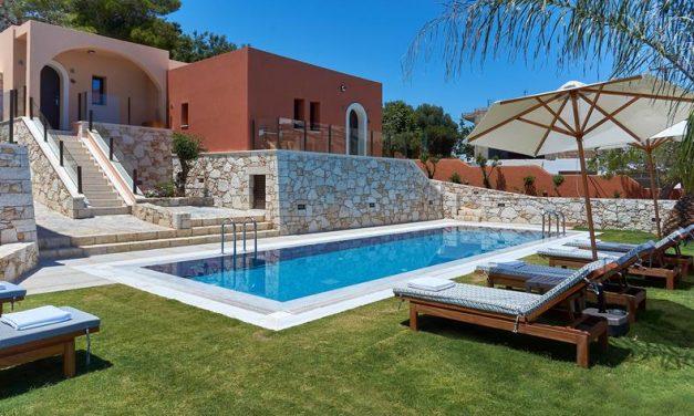 4* luxe Kreta aanbieding | 8 dagen april 2018 €381,- per persoon