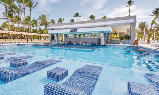 Luxe 5* RIU Bambu Dominicaanse Rep. | all inclusive €649,- p.p.