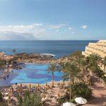 4* RIU Buena Vista Tenerife | december 2017 all inclusive €597,- p.p.