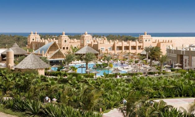 4* RIU Funana Kaapverdie | all inclusive 8 dagen €795,- per persoon