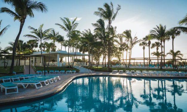 RIU Plaza Miami Beach deal | november 2017 v/a €459,- per persoon