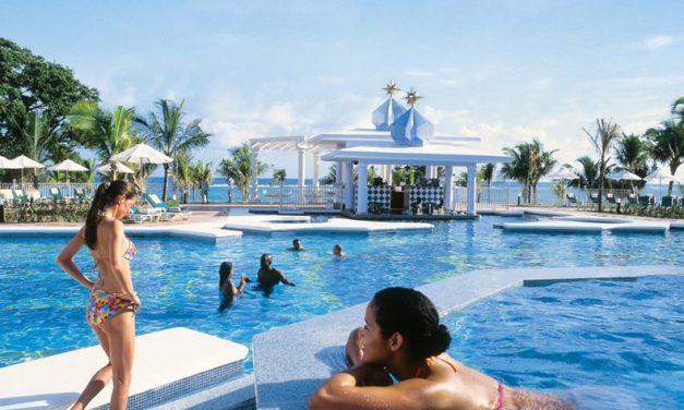 TUI dagdeal: 5* RIU Jamaica | december 2017 all inclusive €699,- p.p.