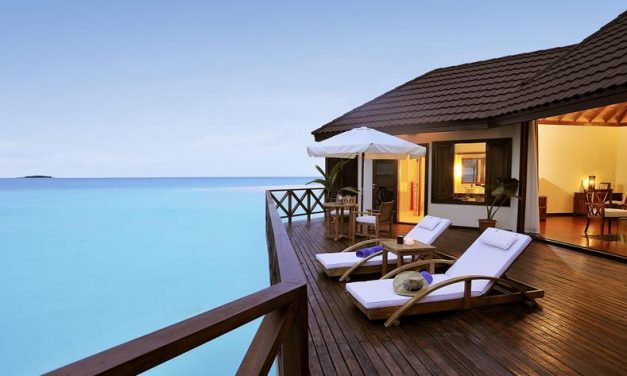5* Robinson Club Maldives | Bucketlist all inclusive €2447,- p.p.