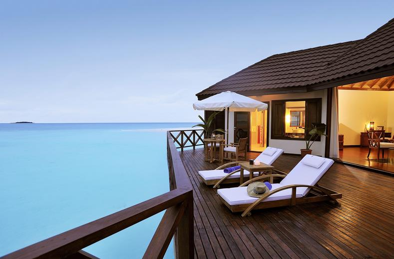 5* Robinson Club Maldives | Bucketlist all inclusive €2447,- p.p.