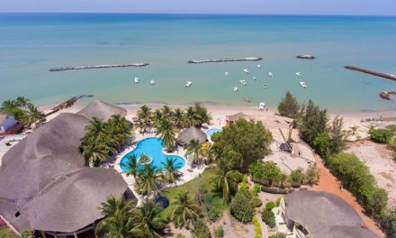 All inclusive 4* Senegal Bounty Afrika | last minute €529,- p.p.