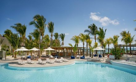 SENSIMAR Lagoon Mauritius deal | all inclusive €1393,- p.p.