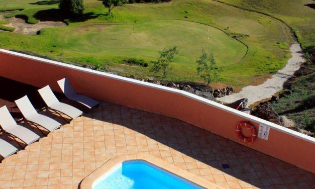Luxe 4* Fuerteventura deal | Villa met privé zwembad €212,- p.p.