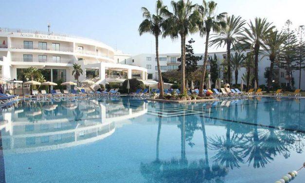 4* strandvakantie Marokko   8 dagen februari 2018 €403,- per persoon