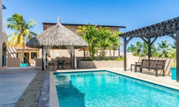 Zomervakantie Curacao: Amalia Vacation Appartementen | 16 dagen