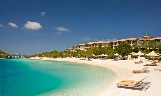 Luxe Curacao Vakantie 5* | November 2017 9 dagen €799,- per persoon