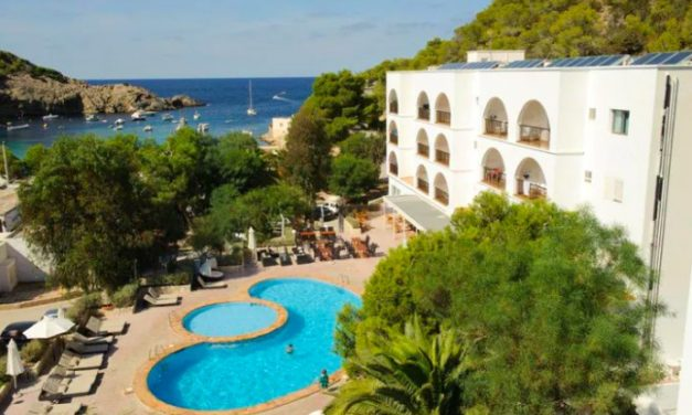 Ibiza inclusief huurauto | 8 dagen maart 2018 €359,- per persoon