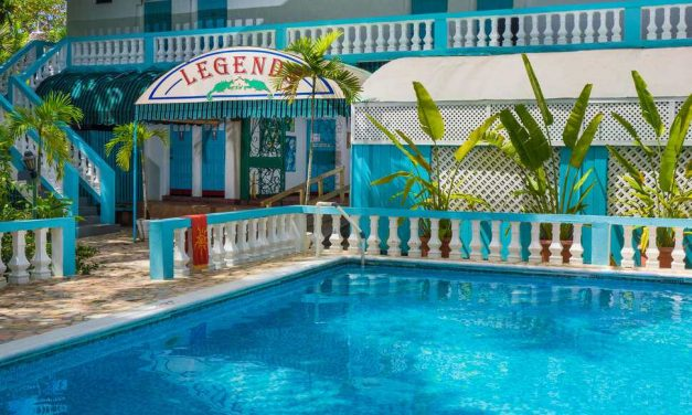 Jamming & Tanning @ Jamaica | 9 dagen maart 2018 €599,- per persoon