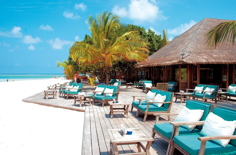 Super-de-luxe Malediven deal | Januari 2018 9 dagen all inclusive