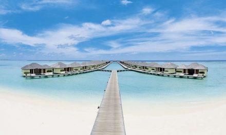 Luxe Malediven aanbieding   Mei 2018 9 dagen met 20% korting