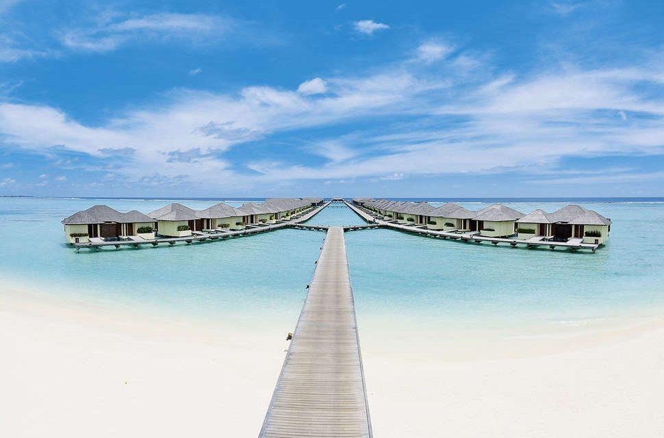 Luxe Malediven aanbieding | Mei 2018 9 dagen met 20% korting