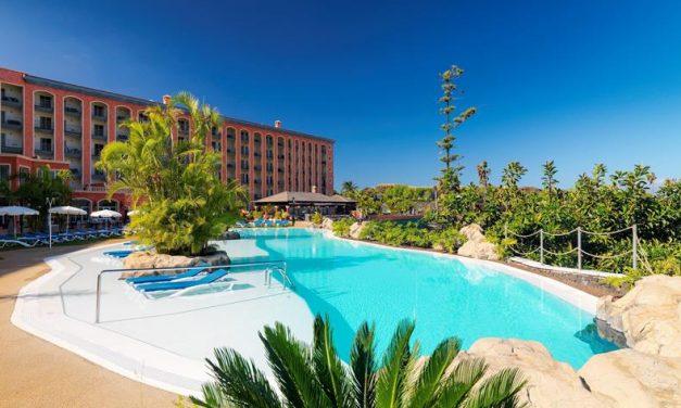 Goedkope Tenerife aanbieding | December 2017 halfpension €302,- p.p.