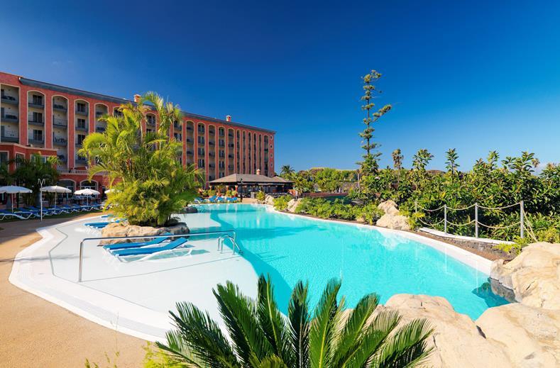 Ontspannen op Tenerife | 7 dagen in juni voor maar €380,- p.p.