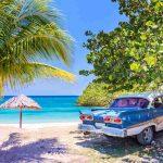 Goedkope retourtickets Cuba | juni 2018 slechts €499,- per persoon